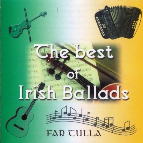 Far Tula - Irish Ballads Best of