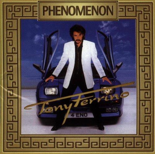 Tony Ferrino - Phenomenon