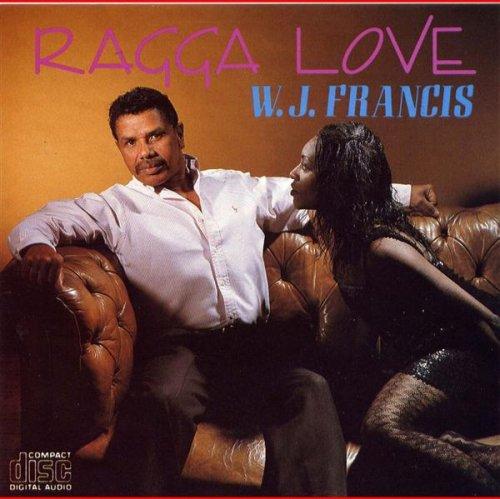 Francis Winston - Ragga Love