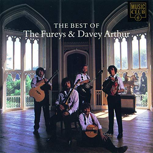 The Fureys & Davey Arthur - The Best Of The Fureys & Davey Arthur By The Fureys & Davey Arthur