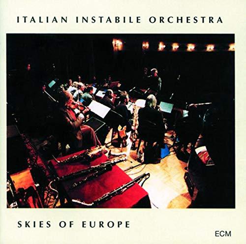 Giancarlo Schiaffini - Skies Of Europe