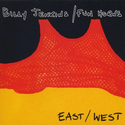 Billy Jenkins - East/West