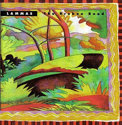 Lammas - Broken Road