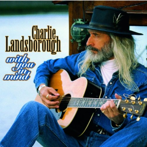 Charlie Landsborough - With You in Mind