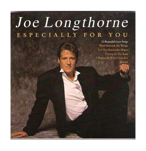 Longthorne Joe - Joe Longthorne Especially For You By Longthorne Joe