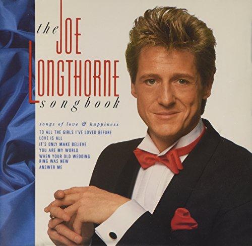 Joe Longthorne - Songbook By Joe Longthorne