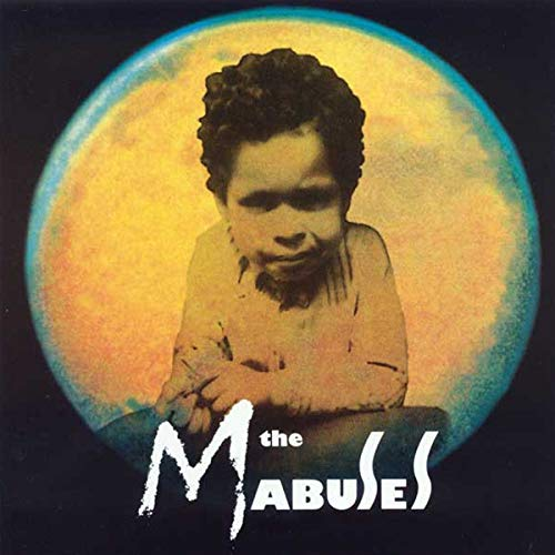 The Mabuses - The Mabuses