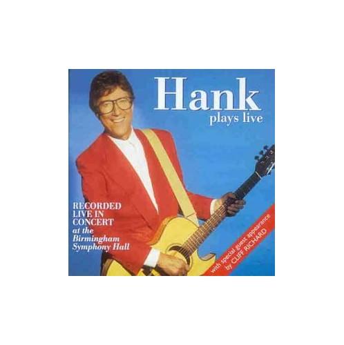 Hank Marvin - Hank Plays Live