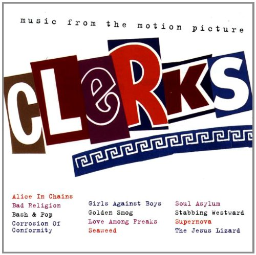 Original Soundtrack - Clerks