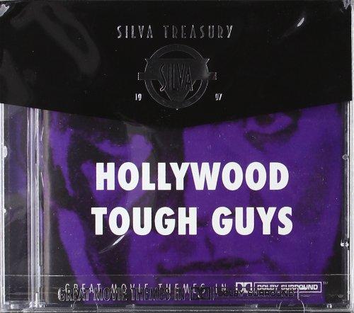 Various Artists - Hollywood Tough Guys