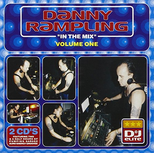 Various - Danny Rampling in the Mix