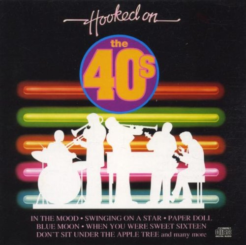 Al Saxon Forties Band - Hooked on the Forties
