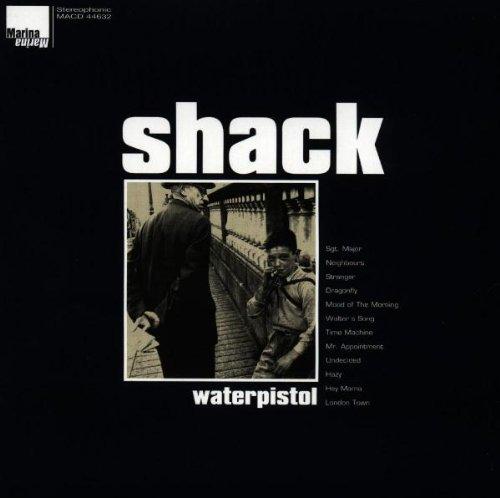 Shack - Waterpistol