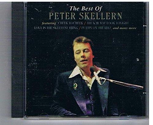 Peter Skellern - The Best of Peter Skellern