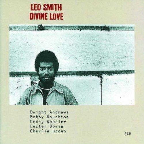 Wadada Leo Smith - Divine Love