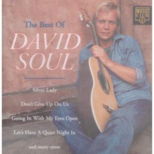 Soul, David - The Best Of David Soul
