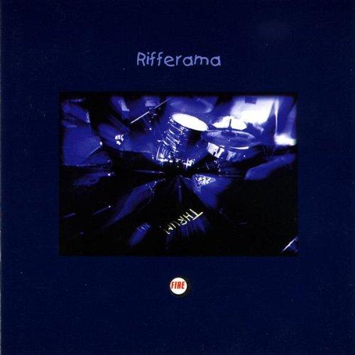 Thrum - Rifferama