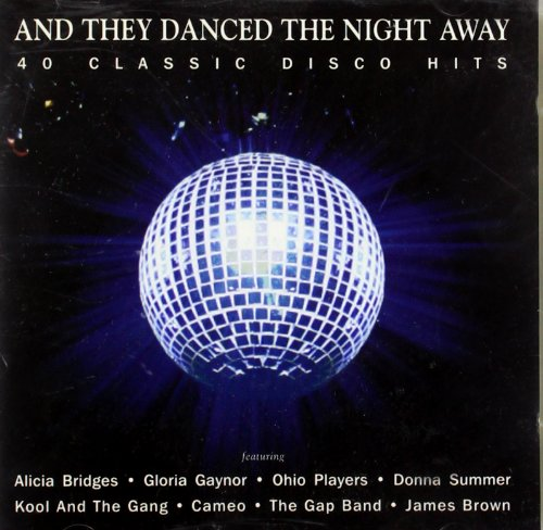 Various - They Danced the Night Away