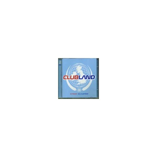 Various Artists - Clubland