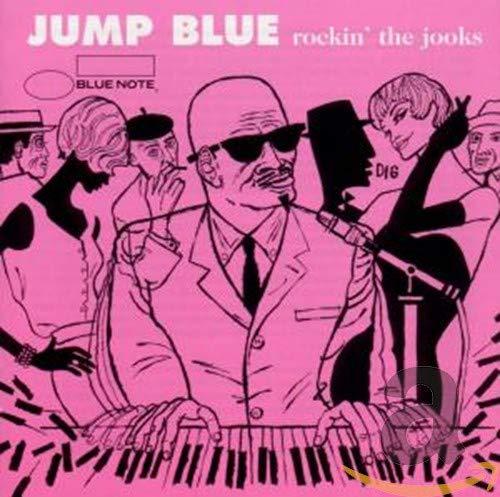 JUMP BLUE - Jump Blue: Rockin' the Joints