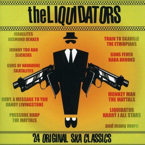 Various Artists - Liquidators