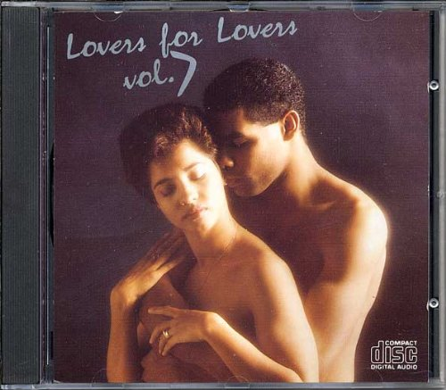 Various Artists - Lovers for Lovers, Vol. 7