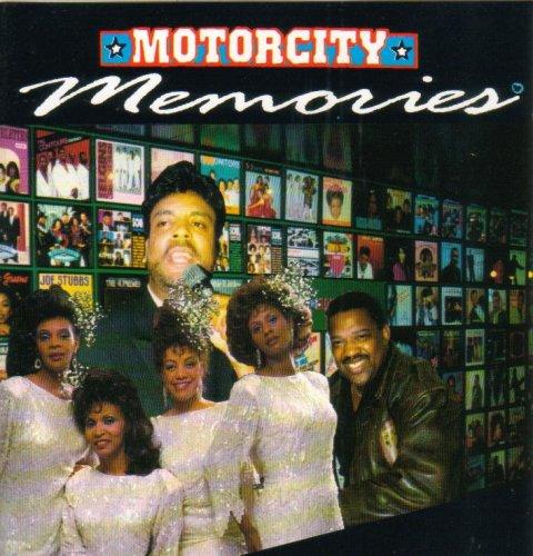 Various Artists - Motorcity Memories (UK Import)