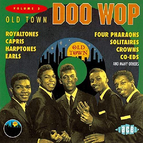 Various Artists - Old Town Doo Wop Vol.3