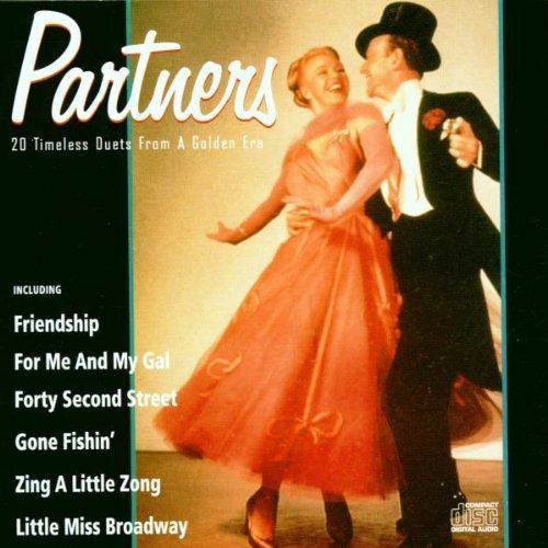 Various Artists - Partners