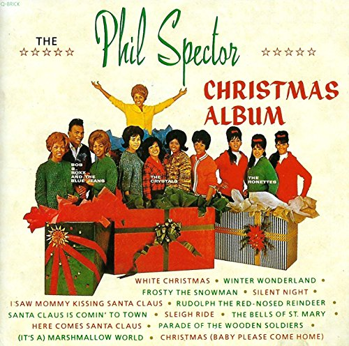 Phil Spector - The Phil Spector Christmas Album