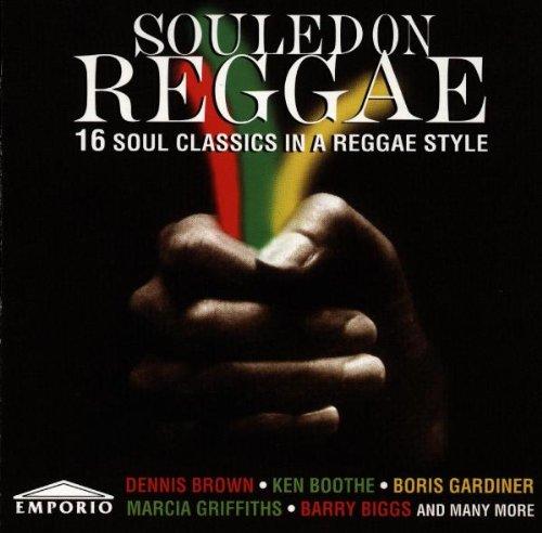 Various - Souled on Reggae