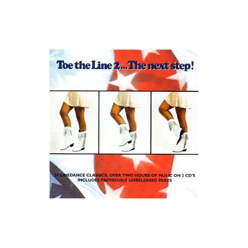 Various - Toe the Line 2
