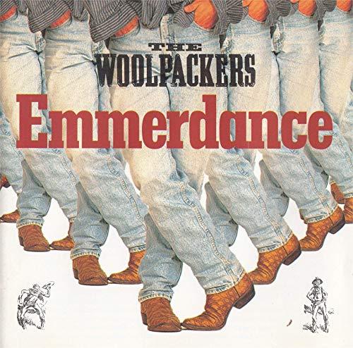 The Woolpackers - Emmerdance