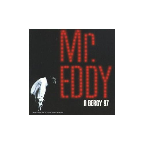 Eddy Mitchell - Mr Eddy + Bercy 97