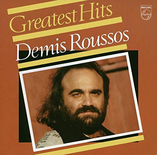 Demis Roussos - Demis Roussos - Greatest Hits
