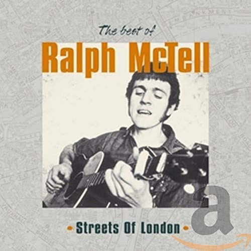 Streets of London: The Best of Ralph McTell By Ralph McTell