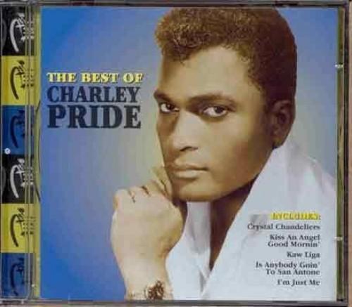 Pride, Charley - The Best Of Charley Pride