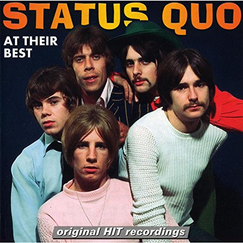 Status Quo - At Their Best