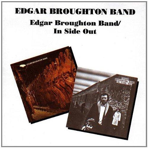 Edgar Broughton Band - Edgar Broughton Band / Inside Out By Edgar Broughton Band
