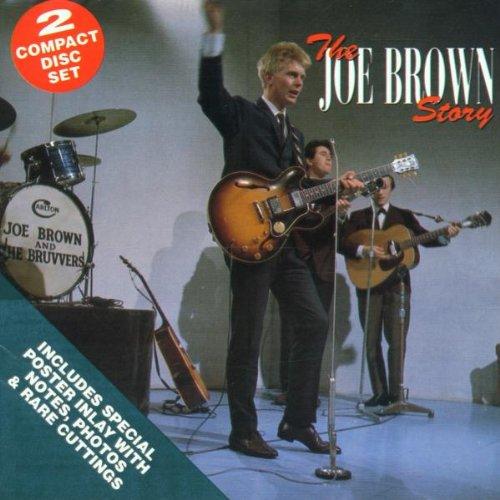 Joe Brown - Joe Brown Story