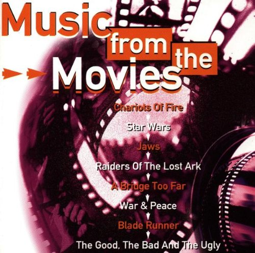 London Philharmonic Orchestra - Music From the Movies