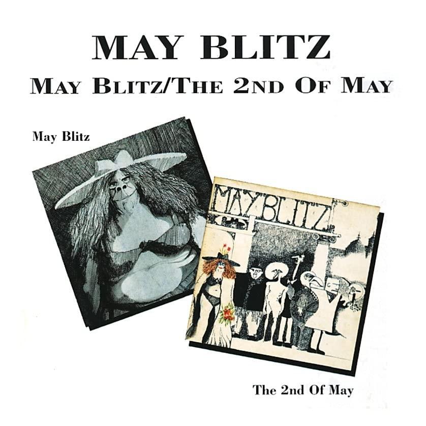 May Blitz - May Blitz / 2nd Of May By May Blitz