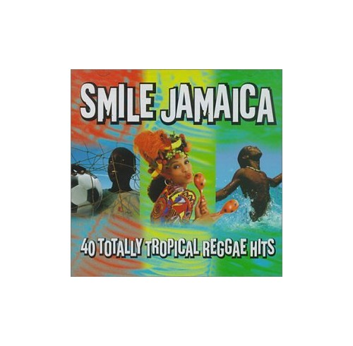 Various - Smile Jamaica By Various