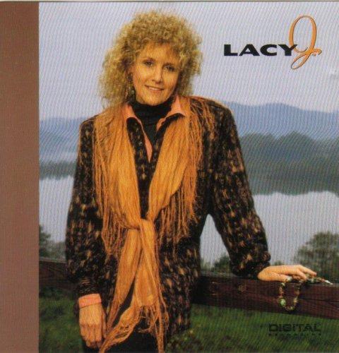 Dalton, Lacy J - Lacy J By Dalton, Lacy J
