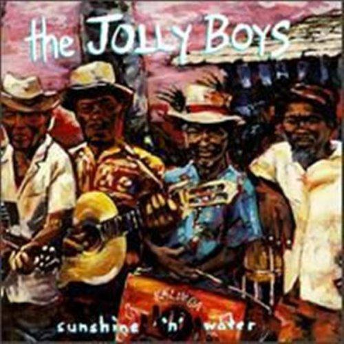 Jolly Boys - Sunshine 'N' Water By Jolly Boys