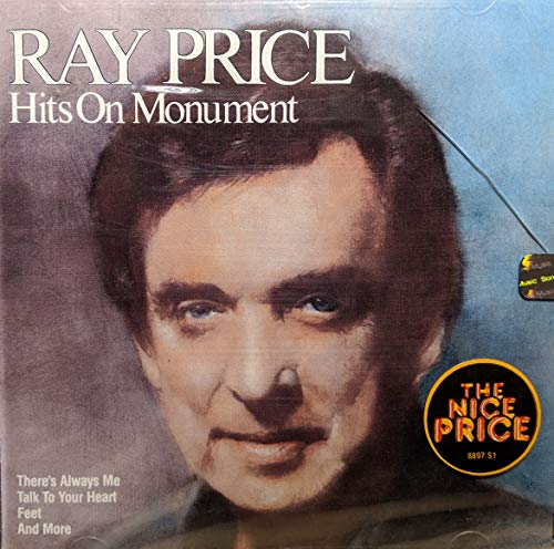 Price, Ray - Hits on Monument By Price, Ray