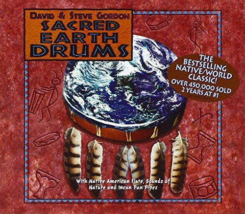 Steve Gordon - Sacred Earth Drums