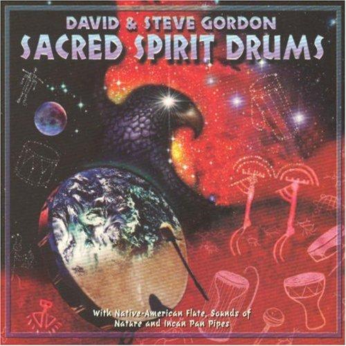 Steve Gordon - Sacred Spirit Drums