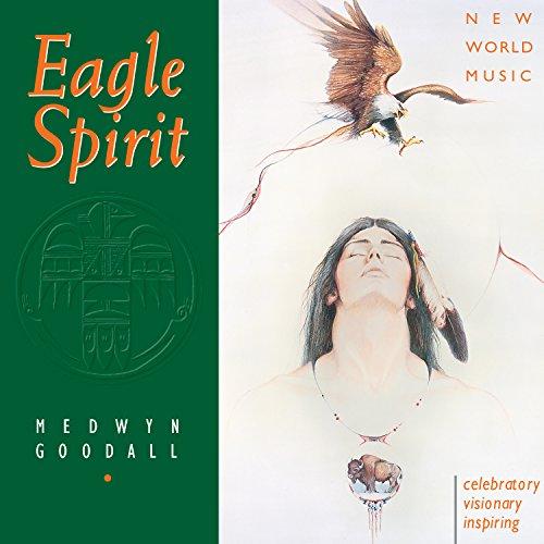 Medwyn Goodall - Eagle Spirit