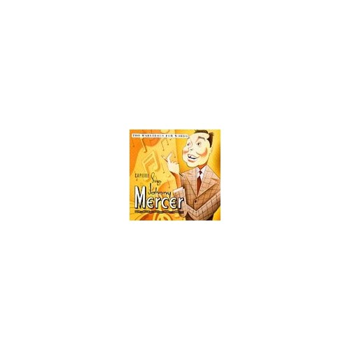 Various Artists - Capitol Sings Johnny Mercer